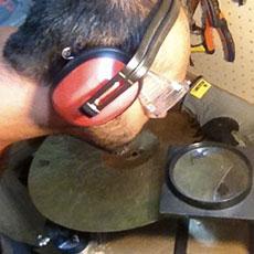 Custom made e riparazioni